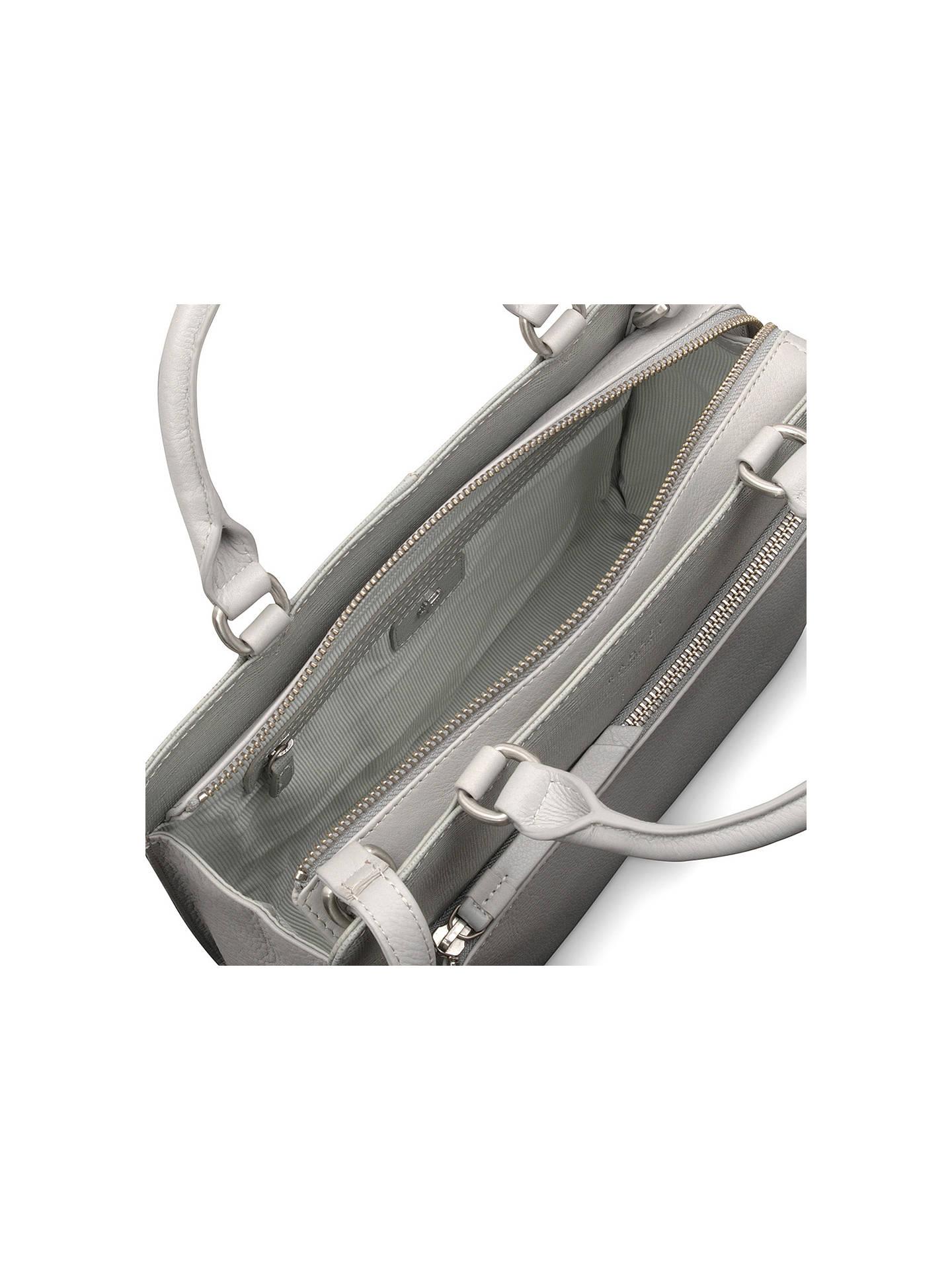 0ea3fb8efb Radley Clerkenwell Leather Medium Multiway Shoulder Bag at John ...