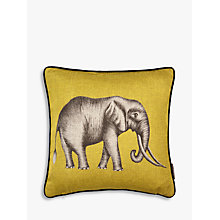 Buy Harlequin Savannah Cushion Online at johnlewis.com