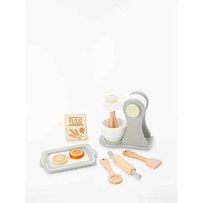 John Lewis & Partners Toy Food Mixer