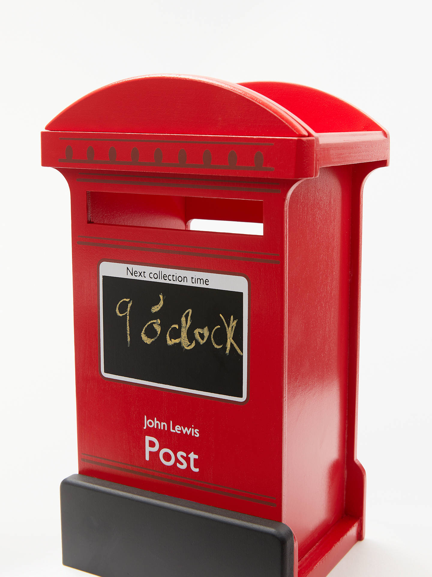 Buy John Lewis & Partners Post Box Online at johnlewis.com