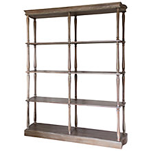 Buy Hudson Living Catherine Open Display Case Online at johnlewis.com
