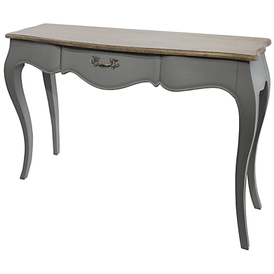 Hudson Living Maison Console Table