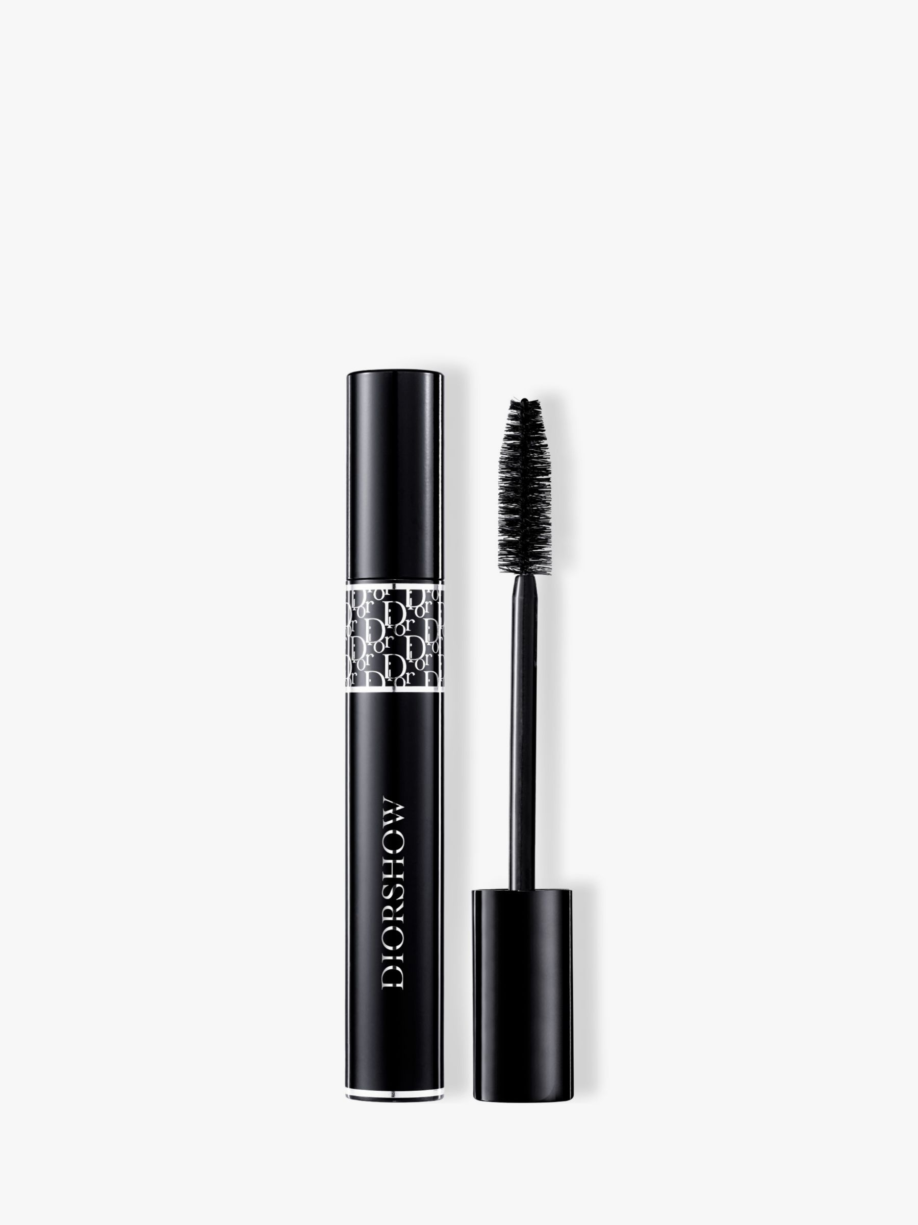 Buy Dior Diorshow Mascara, Black 090 Online at johnlewis.com