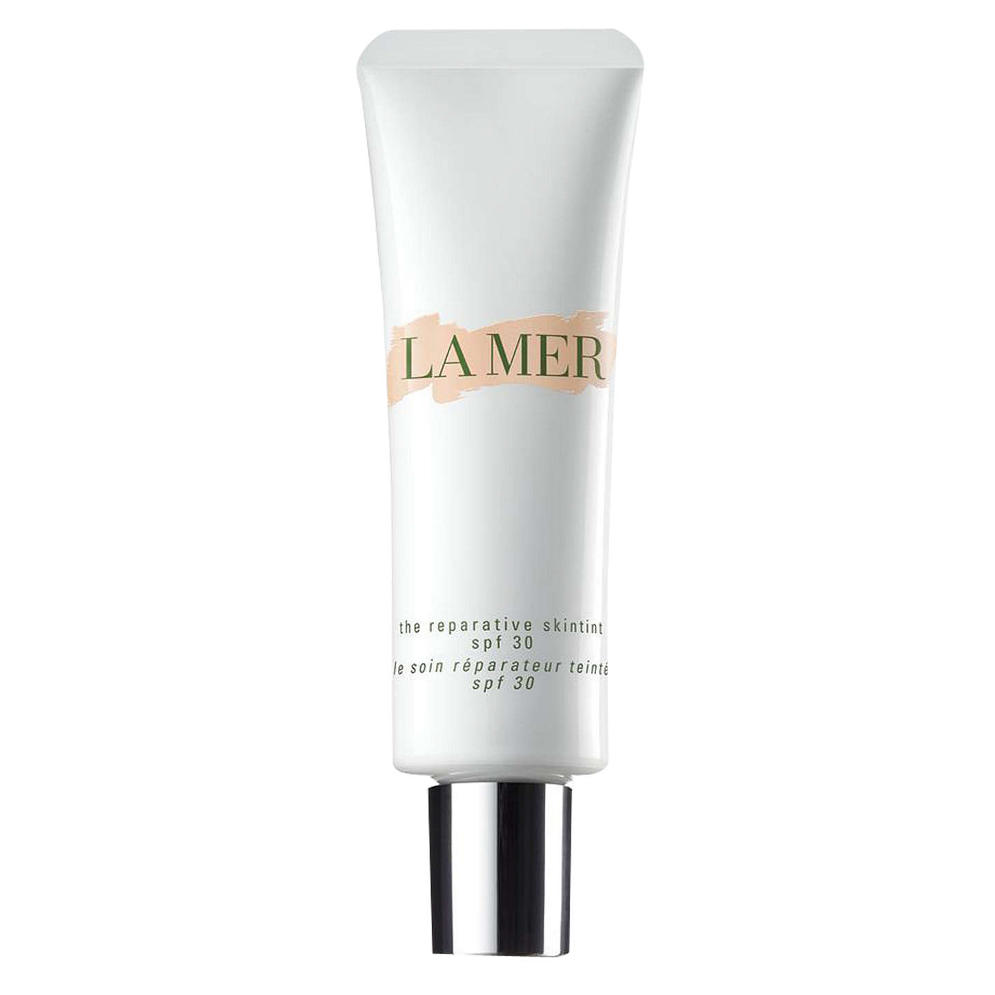 BuyLa Mer The Reparative SkinTint SPF 30, Very Fair 01 Online at johnlewis.com