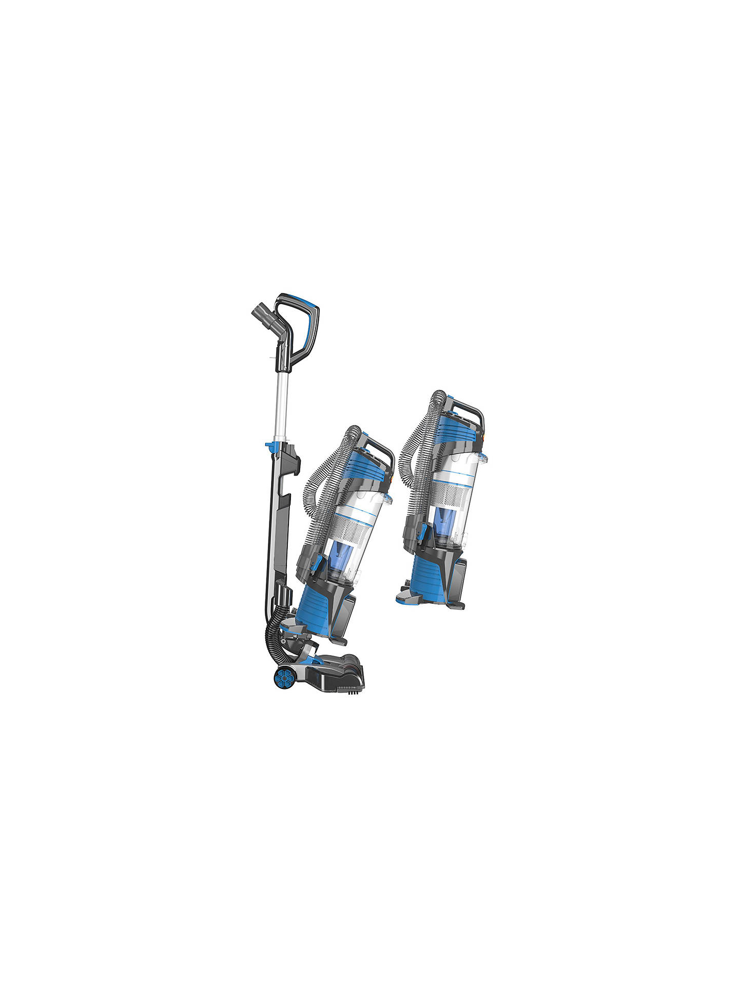 Vax U85-ACLG-B Air Cordless Lift Upright Vacuum Cleaner