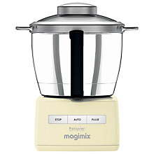 Buy Magimix Pâtissier Multifunction Food Processor Online at johnlewis.com