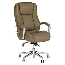 Buy John Lewis Jefferson Office Chair Online at johnlewis.com