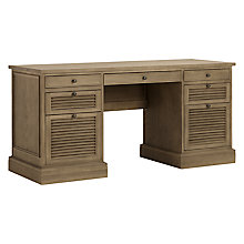 Buy John Lewis Marcelle Desk Online at johnlewis.com