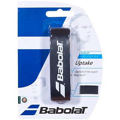 Babolat Uptake Regular Grip, Black