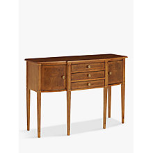 Buy John Lewis Hemingway Sideboard Online at johnlewis.com