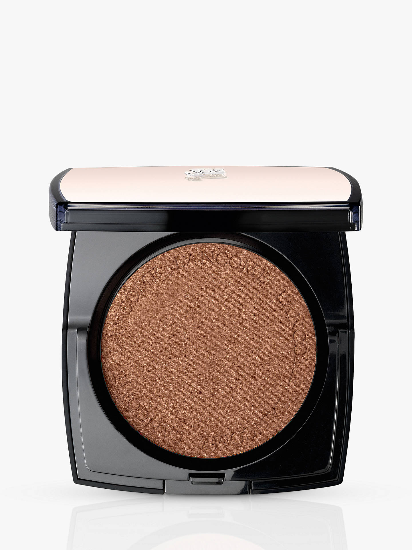 Buy Lancôme Belle De Teint Healthy Glow Blurring Powder Blusher, 08 Bella de Nuit Online at johnlewis.com