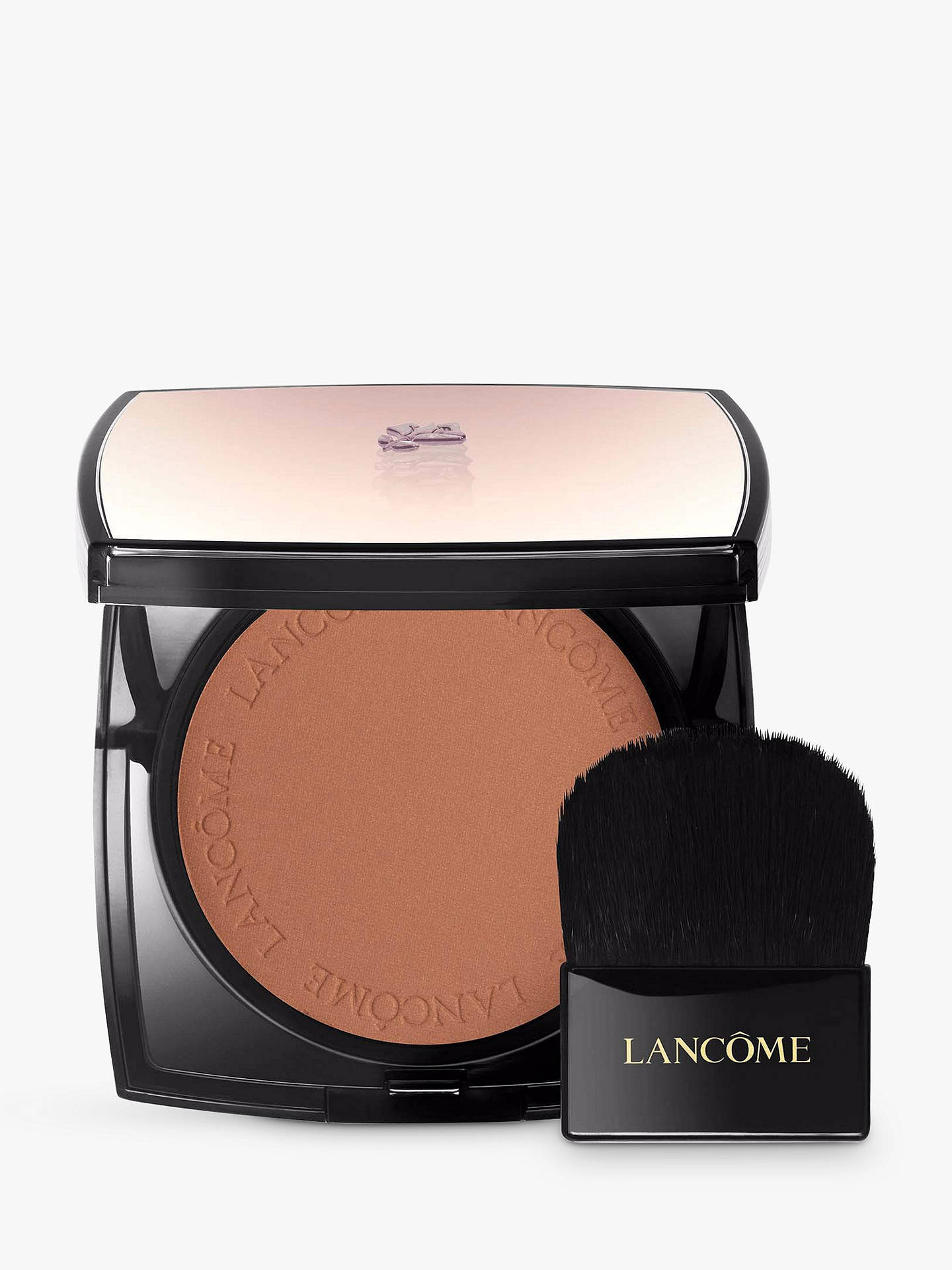 Buy Lancôme Belle De Teint Healthy Glow Blurring Powder Blusher, 07 Bella de Moka Online at johnlewis.com