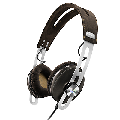 Sennheiser Momentum 2.0i On-Ear Headphones with Mic/remote for Apple devices