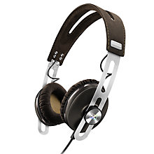 Buy Sennheiser Momentum 2.0i On-Ear Headphones with Mic/remote for Apple devices Online at johnlewis.com