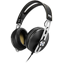 Buy Sennheiser Momentum 2.0 G Full Size Headphones with Mic/remote for Android Devices Online at johnlewis.com