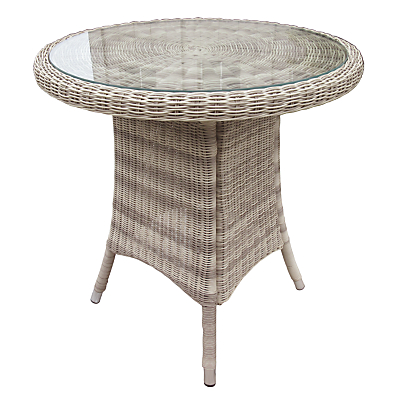 John Lewis Dante Bistro Table