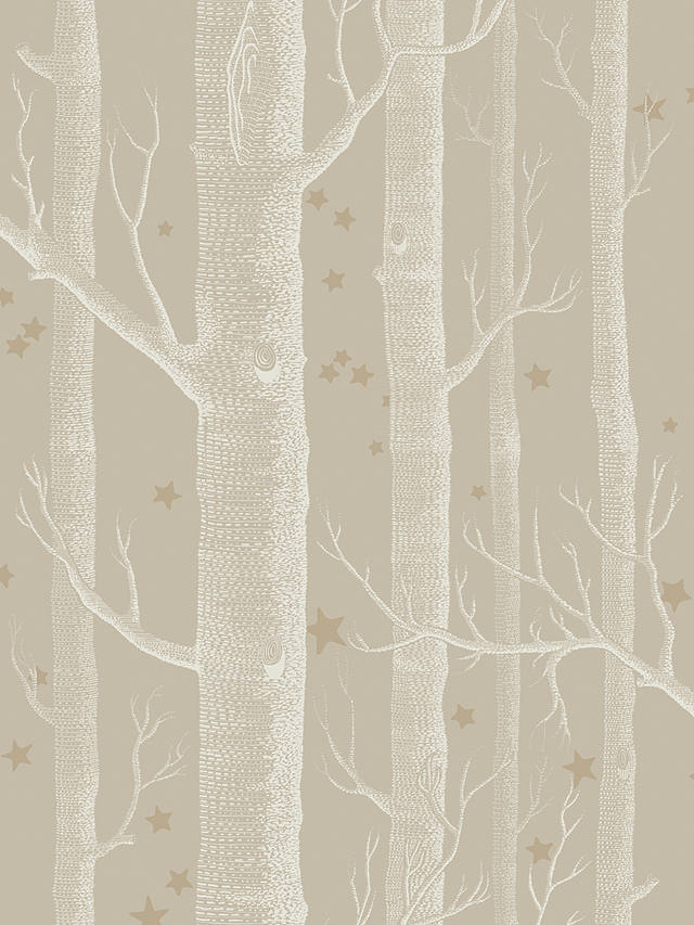 Buy Cole & Son Woods & Stars Wallpaper, 103/11047 Online at johnlewis.com