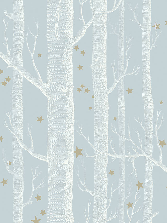 Buy Cole & Son Woods & Stars Wallpaper, 103/11051 Online at johnlewis.com