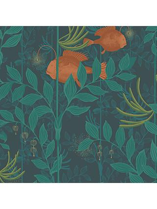 Cole & Son Nautilus Wallpaper