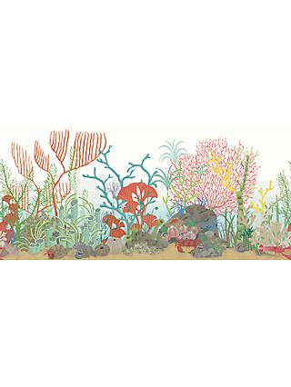 Cole & Son Archipelago Border