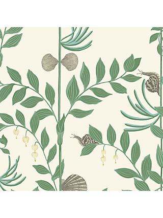 Cole & Son Secret Garden Wallpaper