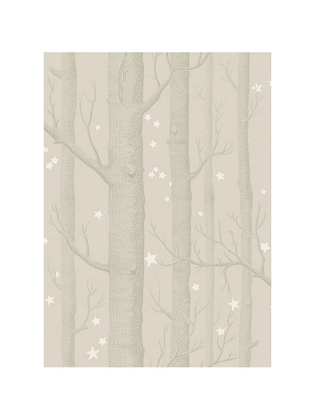 Buy Cole & Son Woods & Stars Wallpaper, 103/11048 Online at johnlewis.com