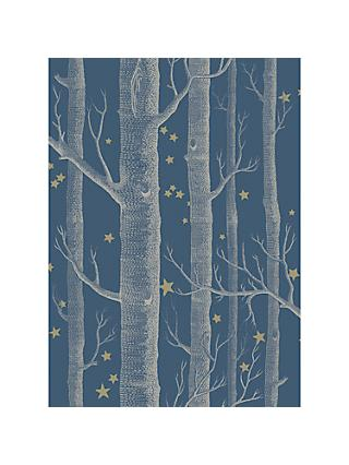 Cole & Son Woods & Stars Wallpaper