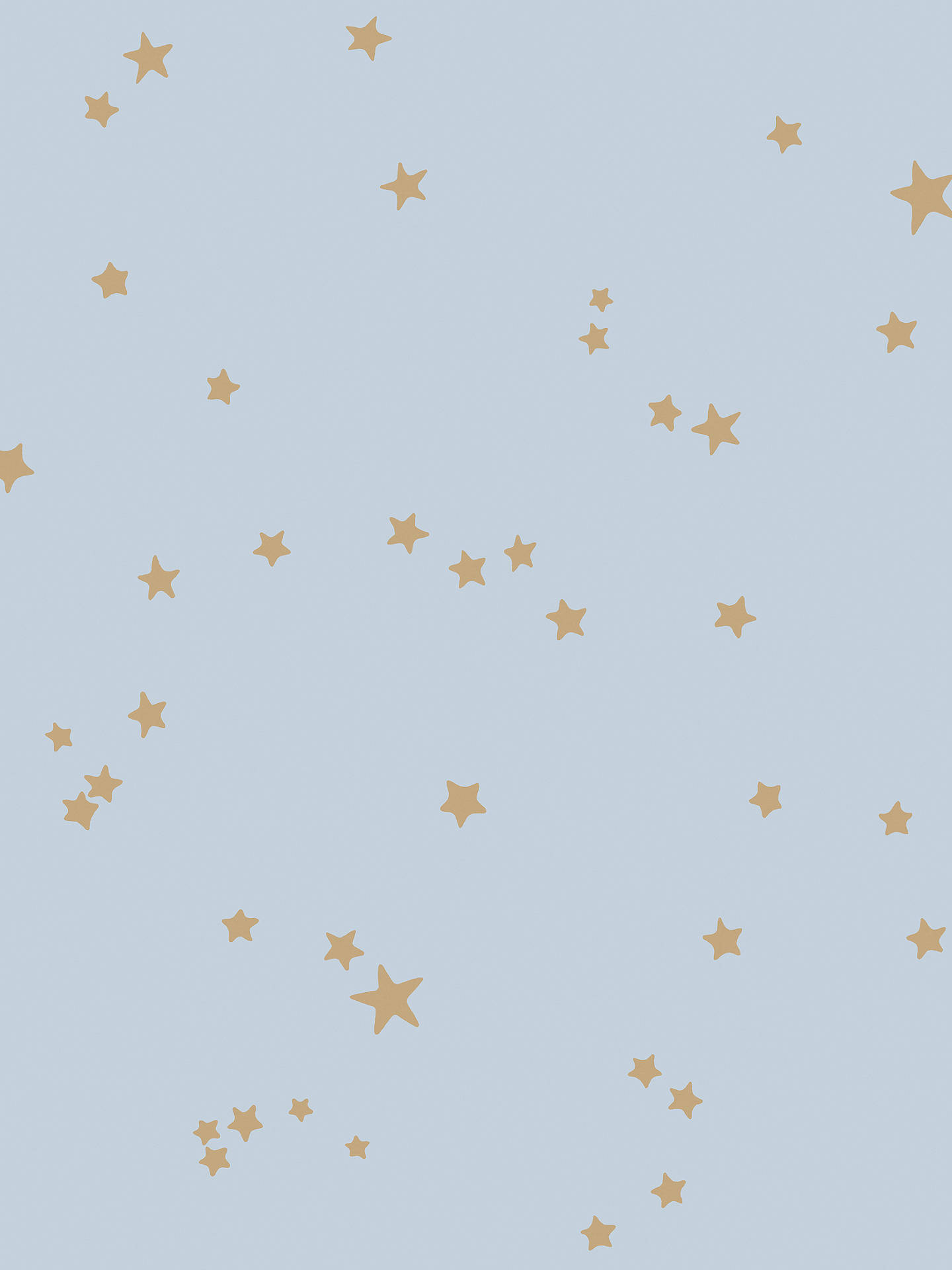 Cole Son Stars Wallpaper At John Lewis Partners