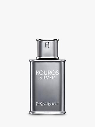 Yves Saint Laurent Kouros Silver Eau de Toilette Spray