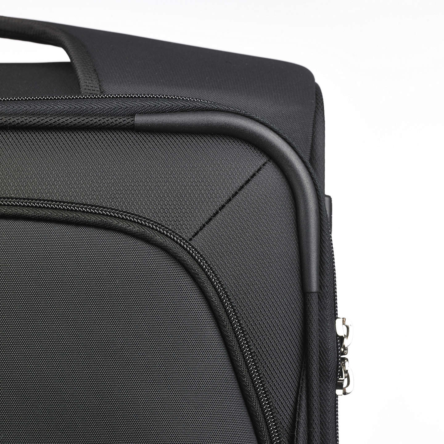 BuySamsonite B-Lite 3 4-Wheel 55cm Cabin Suitcase, Black Online at johnlewis.com