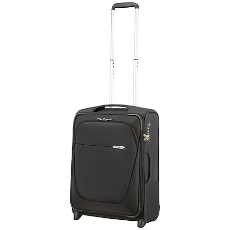 Buy Samsonite B-Lite 3 2-Wheel 55cm Cabin Suitcase | John Lewis