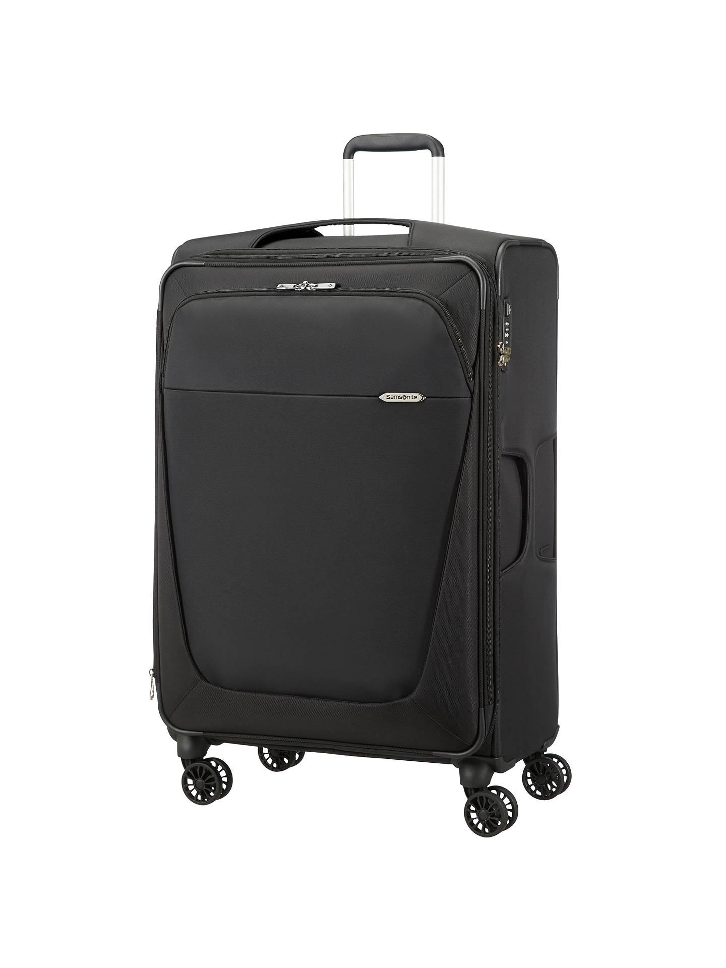 samsonite b lite 3 4 wheel 78cm large spinner suitcase. Black Bedroom Furniture Sets. Home Design Ideas