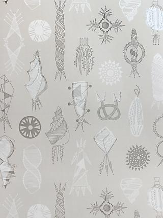 Mini Moderns Equinox Wallpaper
