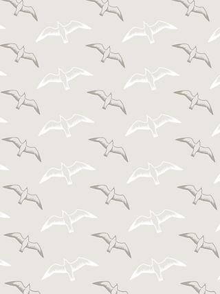 Mini Moderns Gulls Wallpaper