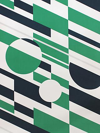 Mini Moderns Pluto Wallpaper