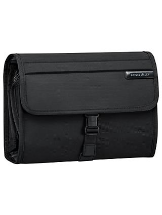 Briggs & Riley Deluxe Wash Bag