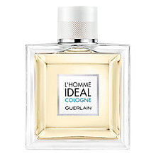 Buy Guerlain L'Homme Ideal Cologne Online at johnlewis.com