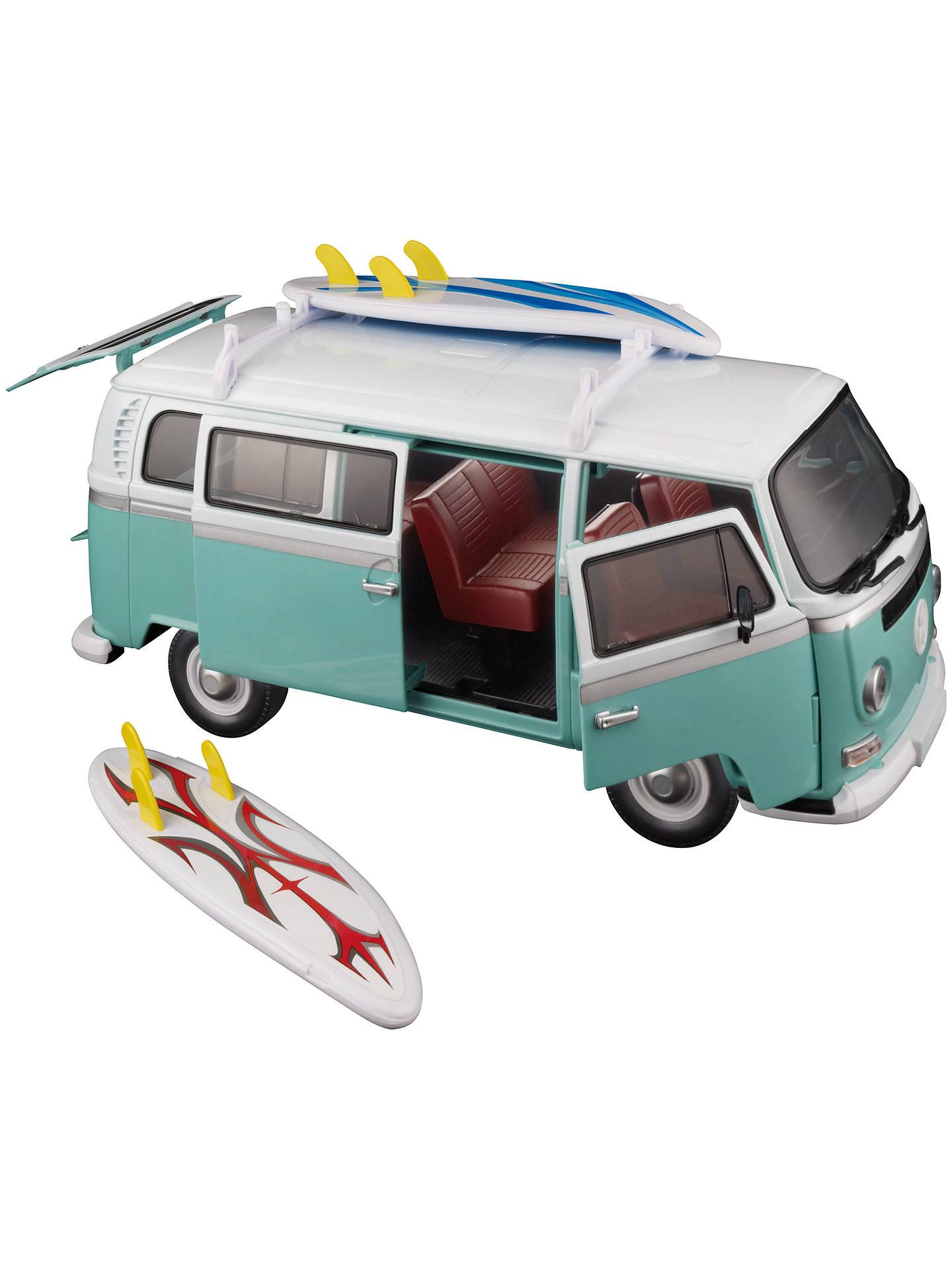 294ffdecc1 Buy John Lewis   Partners Surfer Van Toy Online at johnlewis.com