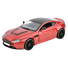 Buy John Lewis Aston Martin Vantage Performance Car Online at johnlewis.com