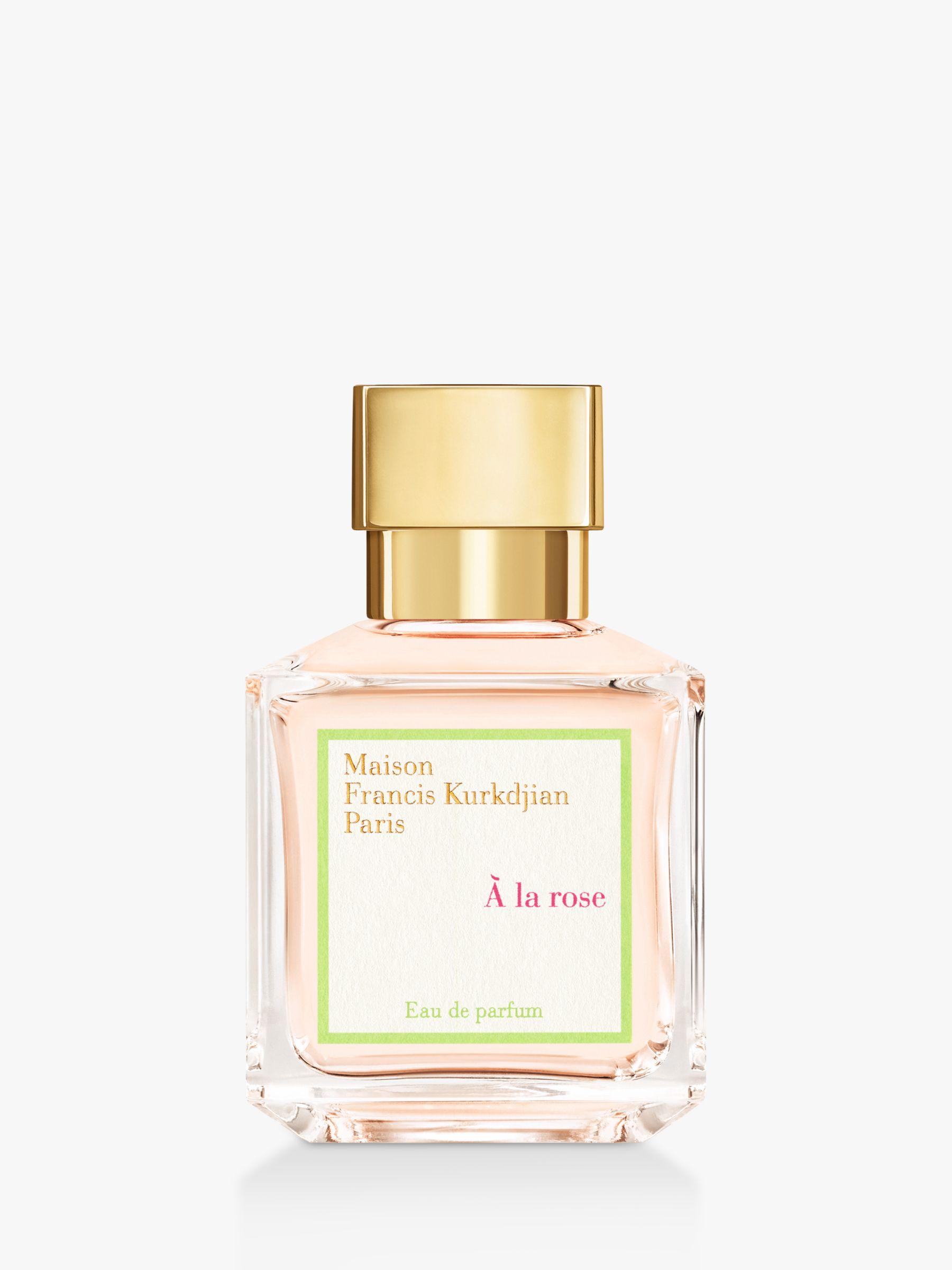 Maison Francis Kurkdjian Maison Francis Kurkdjian À La Rose Eau de Parfum, 70ml