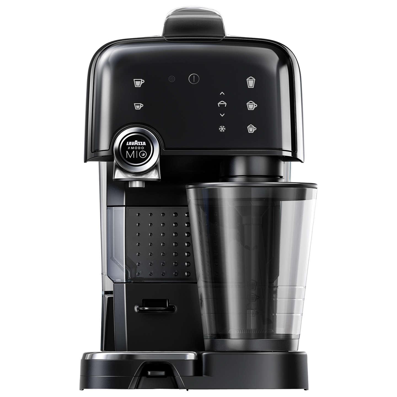 BuyLavazza A Modo Mio Fantasia LM7000S U Cappuccino Latte Coffee Machine,  Black Online At ... Photo Gallery