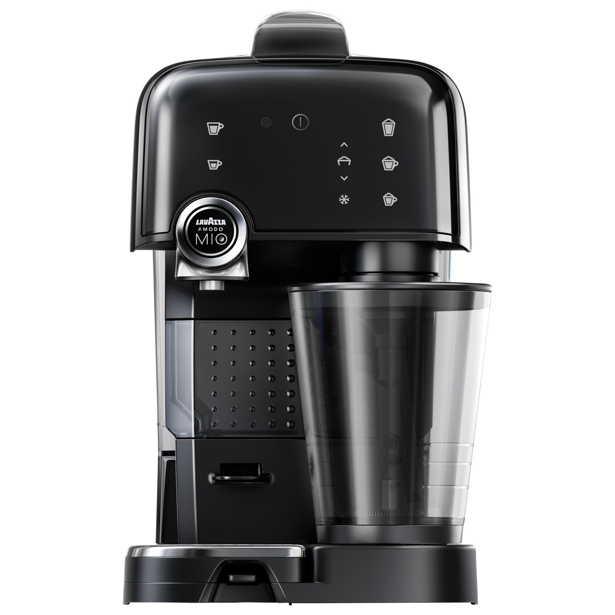 John Lewis Hob Coffee Maker : Buy Lavazza A Modo Mio Fantasia LM7000 Cappuccino Latte Coffee Machine John Lewis