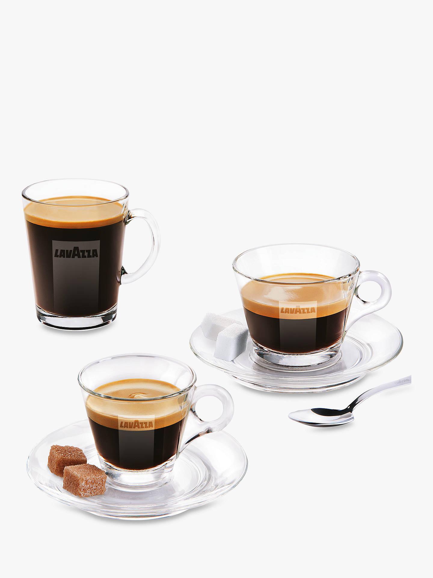 Lavazza A Modo Mio Magia LM6000 Espresso Coffee Machine at ...