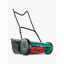 Buy Bosch AHM 38 G Hand Lawnmower Online at johnlewis.com