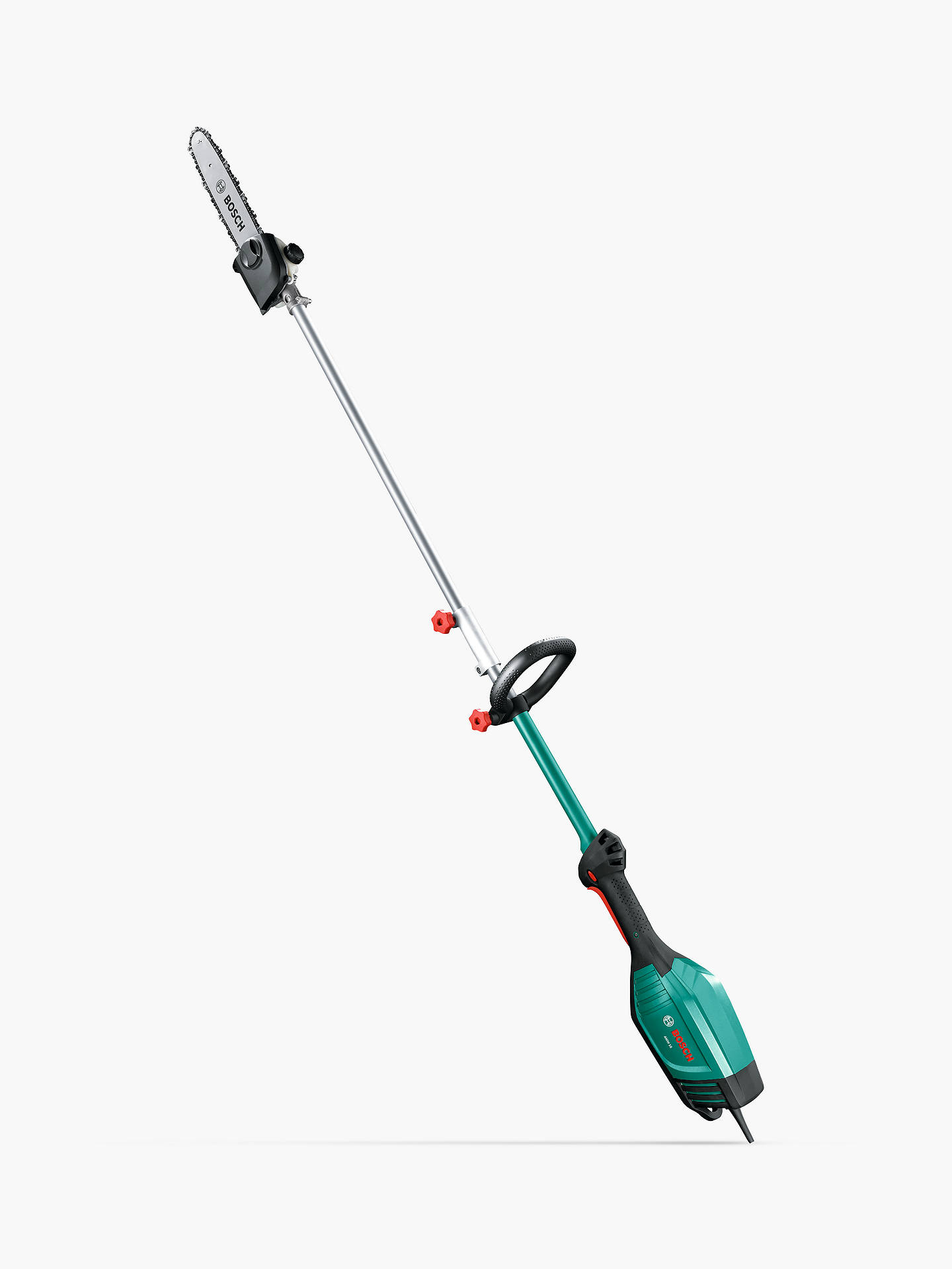 Buy Bosch AMW 10 SG Power Unit with Tree Pruner Attachment Online at johnlewis.com