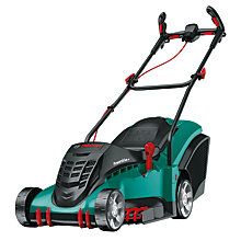 Buy Bosch Rotak 40 Ergoflex Lawnmower Online at johnlewis.com