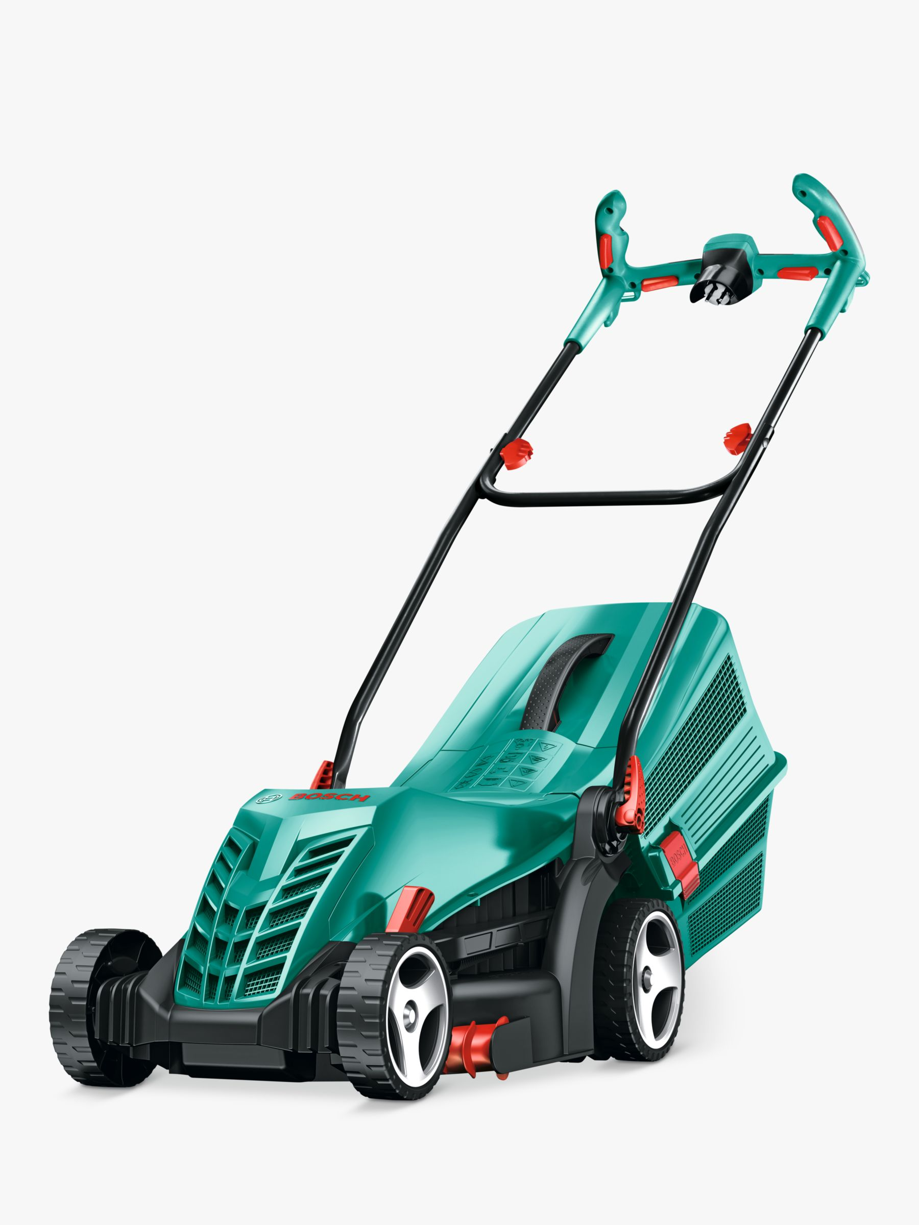 Bosch Bosch Rotak 36R Rotary Hand-Propelled Electric Lawnmower