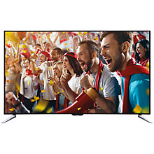 "Buy Panasonic Viera TX-55C320B LED HD 1080p Smart TV, 55"" with Freeview HD and Built-In Wi-Fi Online at johnlewis.com"