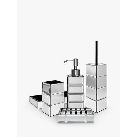 Buy John Lewis Gatsby Bathroom Accessories John Lewis