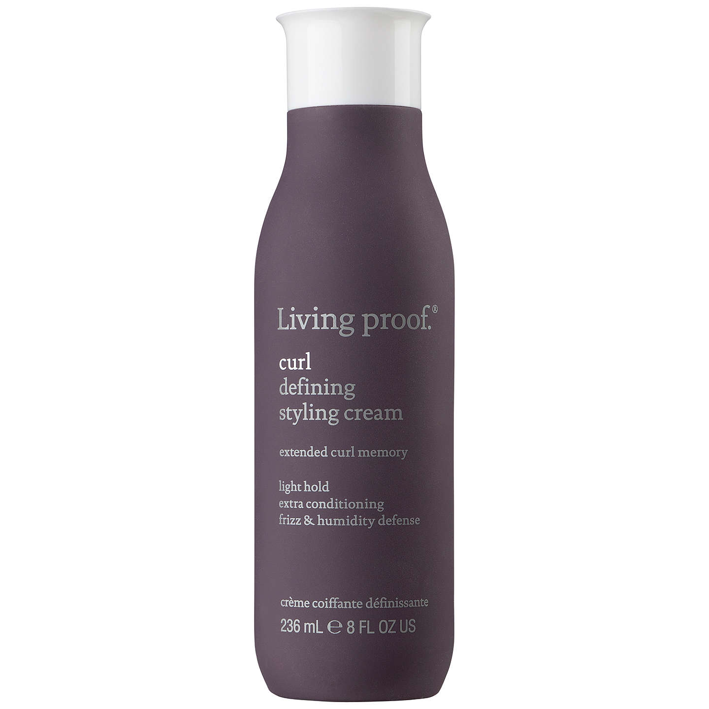 Living Proof Curl Defining Styling Cream, 236ml by Living Proof